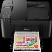 Πολυμηχάνημα Inkjet Canon Pixma TR4550 2984C009