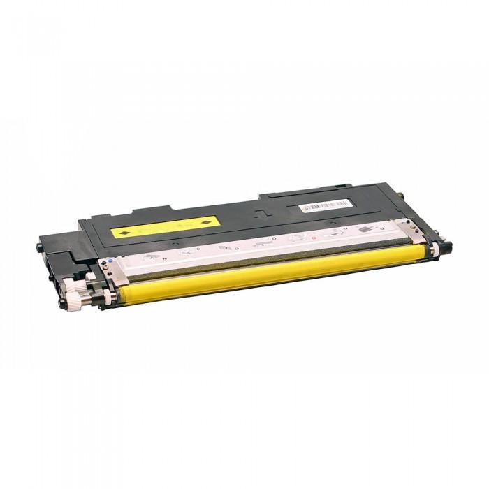 Συμβατό Samsung CLT-Y407S Yellow 1.000 Σελίδες