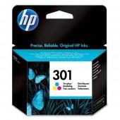 Αυθεντικό HP 301 Color CH562EE