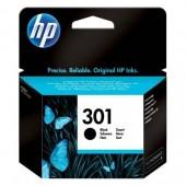Αυθεντικό HP 301 Black CH561EE