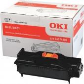 Αυθεντικό Drum OKI B411/B412/B431/B432/B512 44574302 25.000 Σελίδες