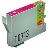 Συμβατό Epson T0713 Magenta C13T07134010