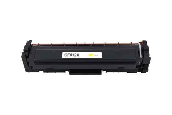 Συμβατό HP CF412X Yellow 5.000 Σελίδες Premium Quality