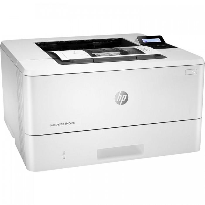 Εκτυπωτής HP LaserJet Pro M404dn Mono Laser W1A53A