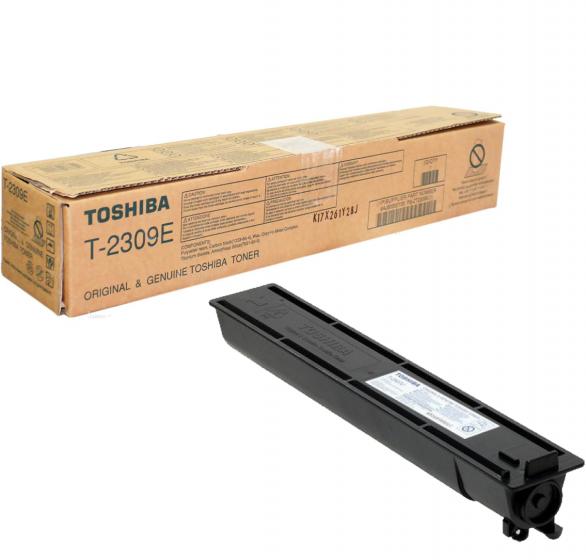 Αυθεντικό Toshiba T-2309E 17.000 Σελίδες