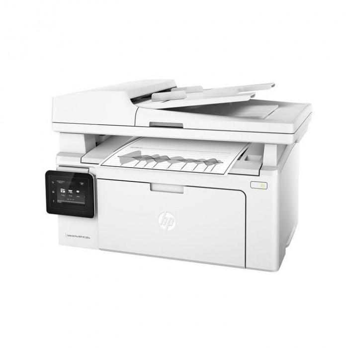 Πολυμηχάνημα HP Laserjet Pro M130fw G3Q60A