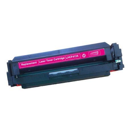 Συμβατό HP CF413X Magenta 5.000 Σελίδες Premium Quality