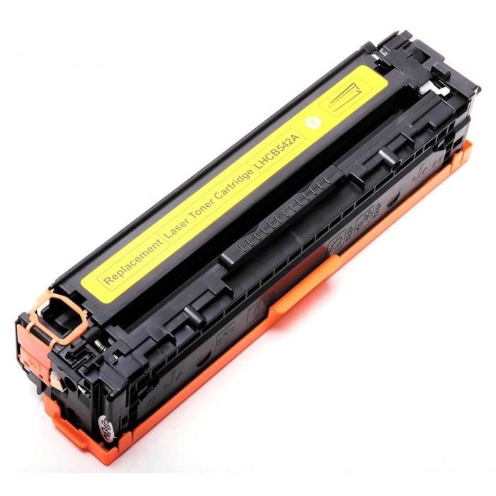 Συμβατό HP CB542/CE322/CF212 Yellow 1.400 Σελίδες Premium Quality