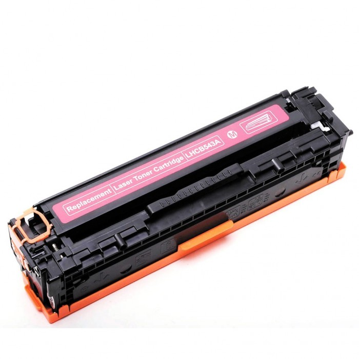 Συμβατό HP CB543/CE323/CF213 Magenta 1.400 Σελίδες Premium Quality