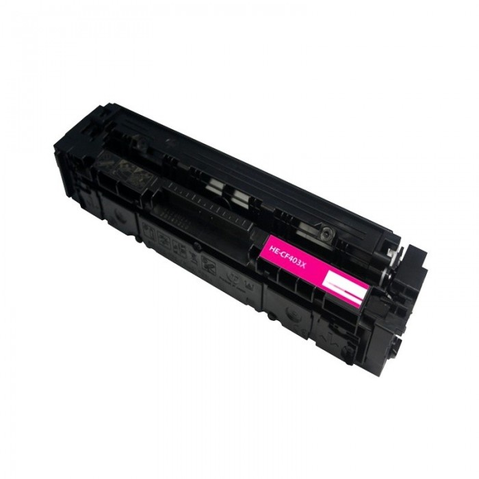 Συμβατό HP CF403X Magenta 2.300 Σελίδες