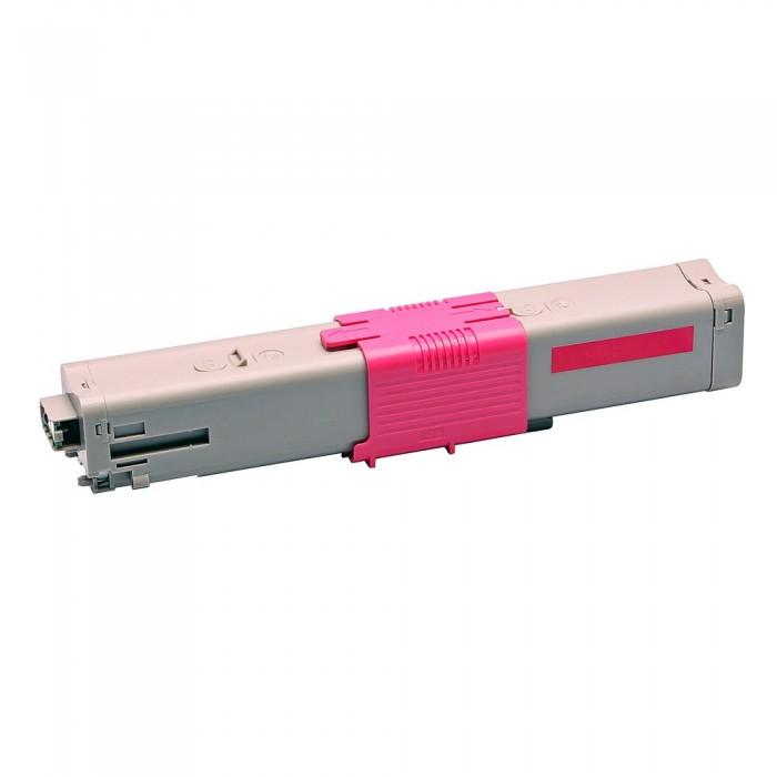 Συμβατό OKI C332 46508710 Magenta 3.000 Σελίδες Premium Quality
