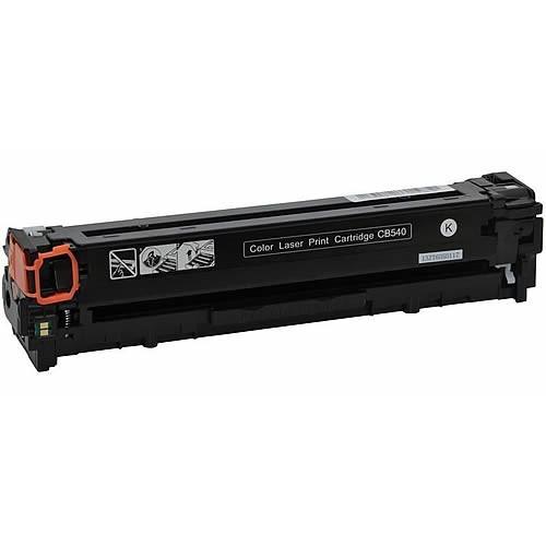 Συμβατό HP CB540/CE320/CF210 Black 2.200 Σελίδες Premium Quality