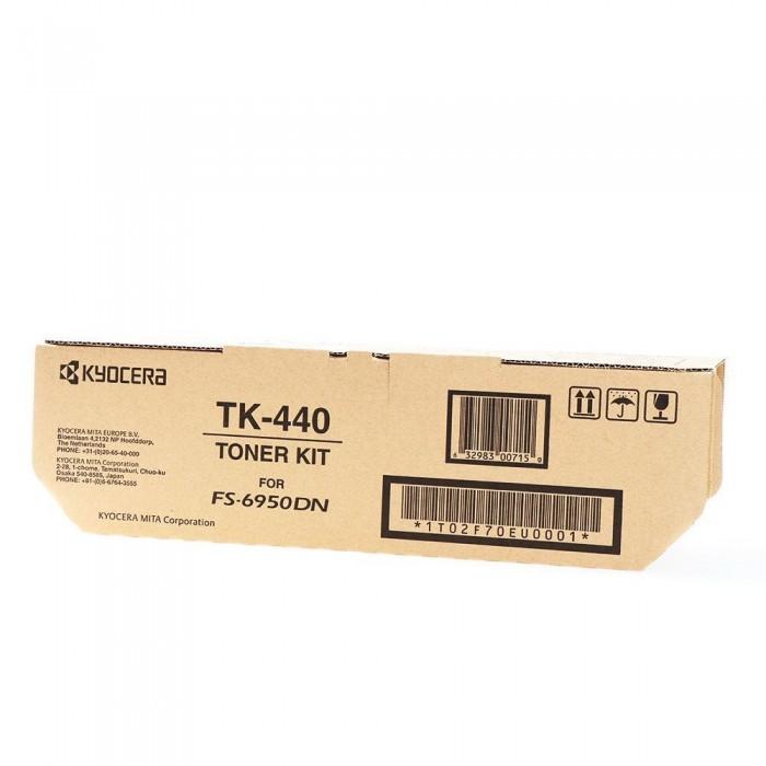Αυθεντικό Kyocera TK-440 15.000 Σελίδες