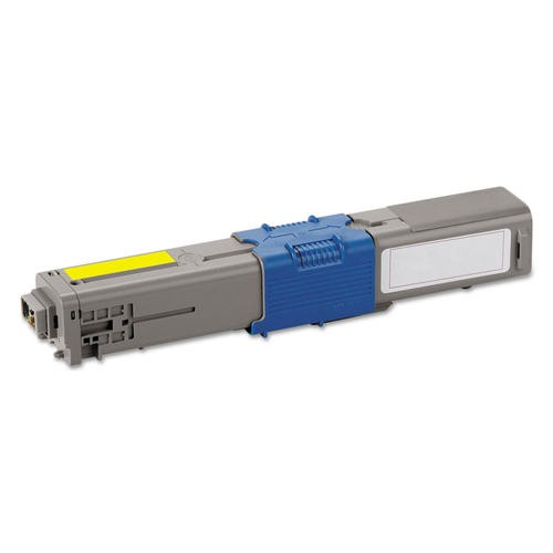 Συμβατό OKI C332 46508709 Yellow 3.000 Σελίδες Premium Quality
