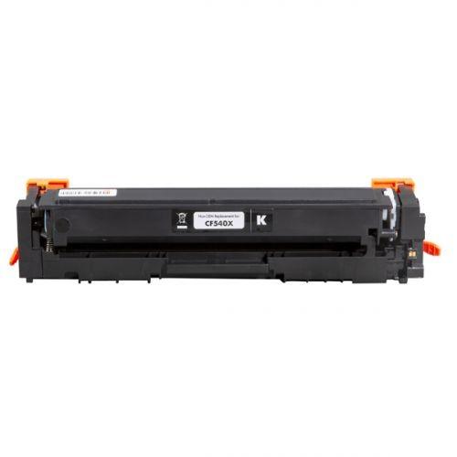 Συμβατό HP CF540X/203X Black 3.200 Σελίδες Premium Quality