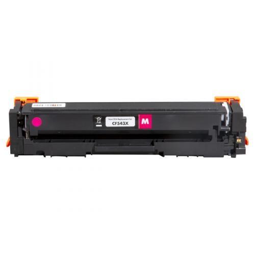 Συμβατό HP CF543X/203X Magenta 2.500 Σελίδες Premium Quality