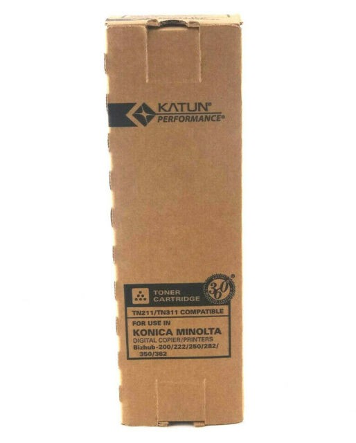 Συμβατό Konica Minolta(KATUN) TN211/TN311 17.000 Σελίδες Premium Quality