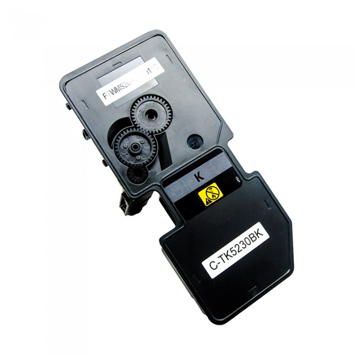 Συμβατό Kyocera TK-5230K 1T02R90NL0 Black 2.600 Σελίδες Premium Quality