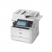 Πολυμηχάνημα OKI Laser Printer MB492DN G3Q74A