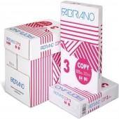 Φωτοαντιγραφικό Χαρτί Fabriano COPY-3 A4 80GR 500 Φύλλα (1 Δεσμίδα)