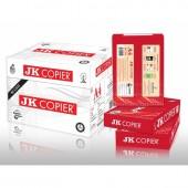 Φωτοαντιγραφικό Χαρτί JK Copier A4 80GR BOX 2500 Φύλλα (5 Δεσμίδες)