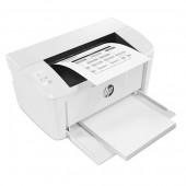 Εκτυπωτής HP LaserJet Pro M15w W2G51A