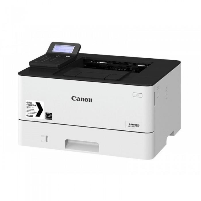 Εκτυπωτής Canon i-SENSYS LBP226DW Mono Laser Printer 3516C007AA