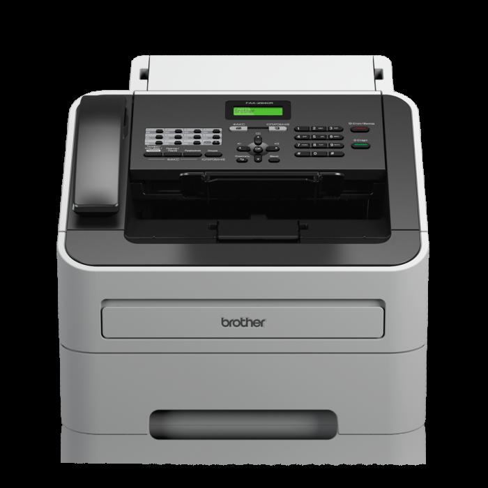 Πολυμηχάνημα Brother FAX 2845 Monochrome Laser