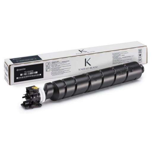 Αυθεντικό Kyocera TK-8345K 20.000 Σελίδες