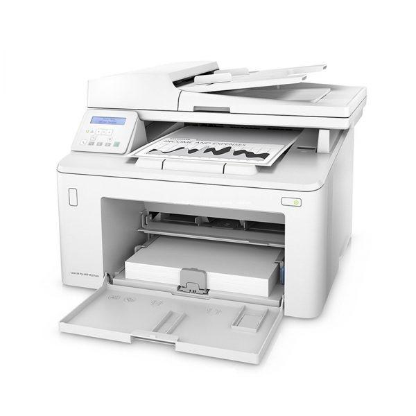 Πολυμηχάνημα HP LaserJet Pro MFP M227sdn G3Q74A