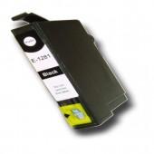 Συμβατό Epson T1281 Black C13T12814010