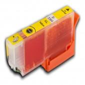 Συμβατό Epson T3364XL Yellow C13T33644012