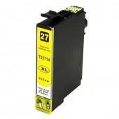 Συμβατό Epson T2714XL/27XL Yellow C13T271440
