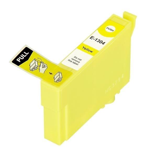 Συμβατό Epson T1304 Yellow C13T13044010