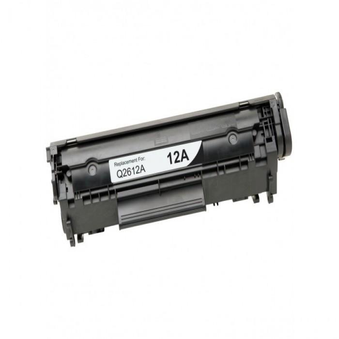 Συμβατό HP Q2612A/FX9/FX10/Canon 703 Universal 2.000 Σελίδες Premium Quality