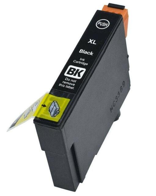 Συμβατό Epson T0711 Black C13T07114010