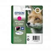 Αυθεντικό Epson T1283 Magenta C13T12834012
