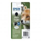 Αυθεντικό Epson T1281 Black C13T12814012