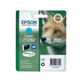 Αυθεντικό Epson T1282 Cyan C13T12824012