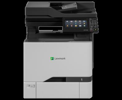 Φωτοτυπικό Lexmark CX725DHE Color Laser MFP 40C9555