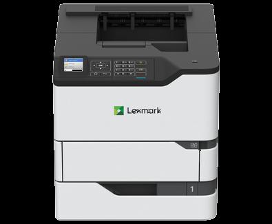 Εκτυπωτής Lexmark MS825DN Laser Mono Printer 50G0320