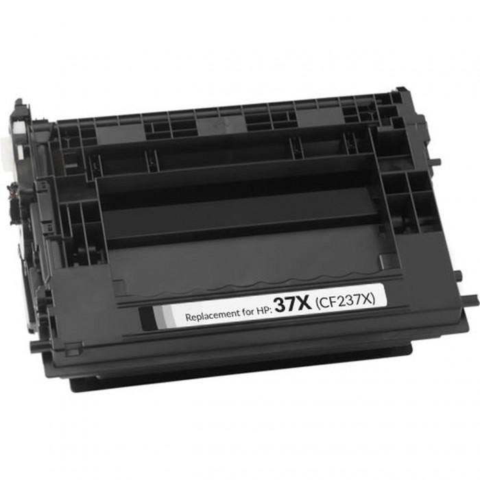 Συμβατό HP CF237X Premium Quality 25.000 Σελίδες