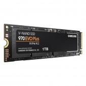 Σκληρός Δίσκος SSD SAMSUNG 970 Evo Plus M.2 1ΤΒ MZ-V7S1T0BW