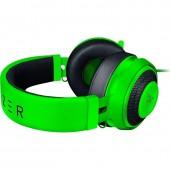 Razer KRAKEN PC/Console Gaming Headset – Green RZ04-02830200-R3M1