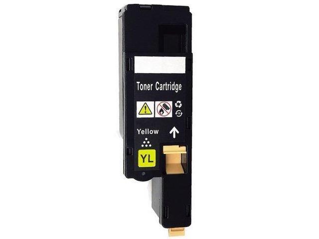 Συμβατό Xerox Phaser 6020 Yellow 1.000 Σελίδες Premium Quality 106R02762