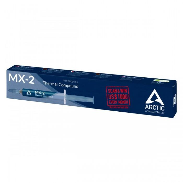 Θερμοαγώγιμη Πάστα Arctic MX 2 8g ACTCP00004B