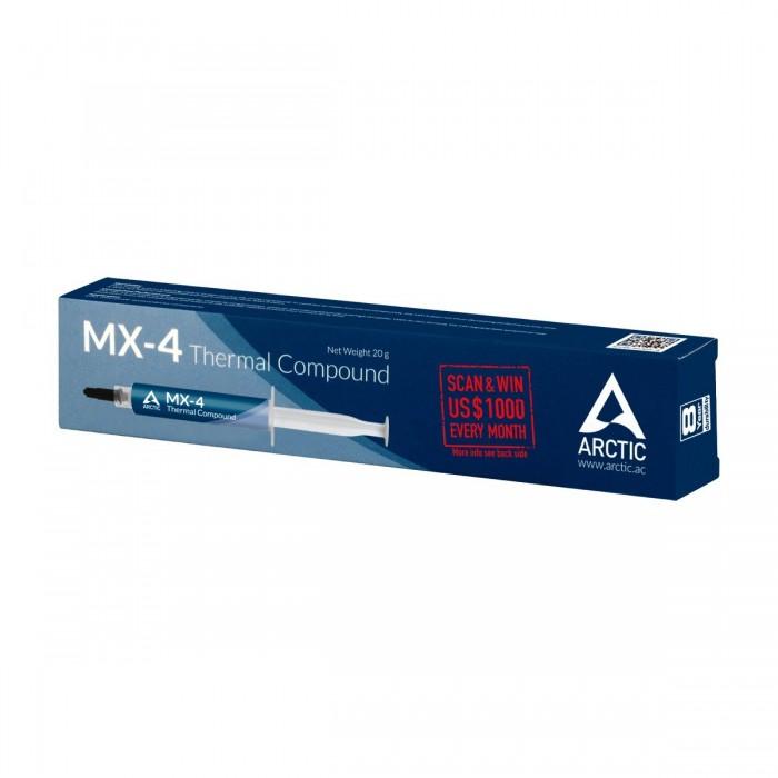 Θερμοαγώγιμη Πάστα Arctic MX 4 20g ACTCP00001B