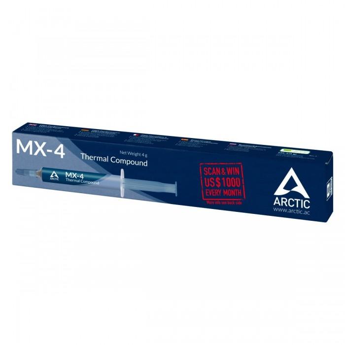 Θερμοαγώγιμη Πάστα Arctic MX 4 4g ACTCP00002B