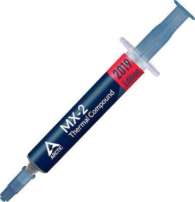 Θερμοαγώγιμη Πάστα Arctic MX 2 4g ACTCP00005B