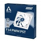 Arctic F14 PWM PST – Case Fan 4pin -140mm ACFAN00079A